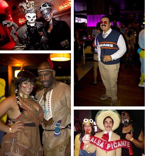 Halloween Costume Contest | Oct 31, 2015 | Chicago