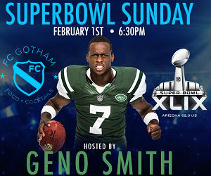 Super Bowl Parties 2016 In New York Super Bowl Parties
