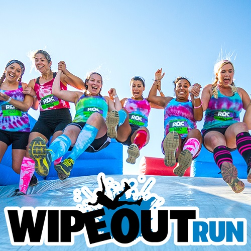 Wipeout Run New York 2015 | Obstacle Course | Sep 19, 2015 ... | 500 x 500 jpeg 121kB