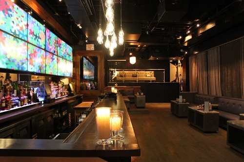Time Nightclub, River North, Chicago