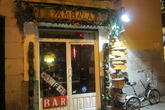 Yambala - Bar | Hookah Bar | Lounge in Madrid