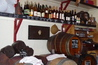 Le Baron Rouge - Wine Bar in Paris.