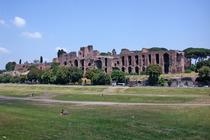 Circo Massimo - Stadium | Park in Rome.