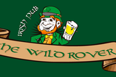 The Wild Rover Barcelona - Irish Pub | Sports Bar | Live Music Venue | Restaurant in Barcelona