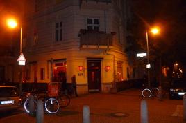 Wohnzimmer - Bar | Café | Lounge in Berlin.