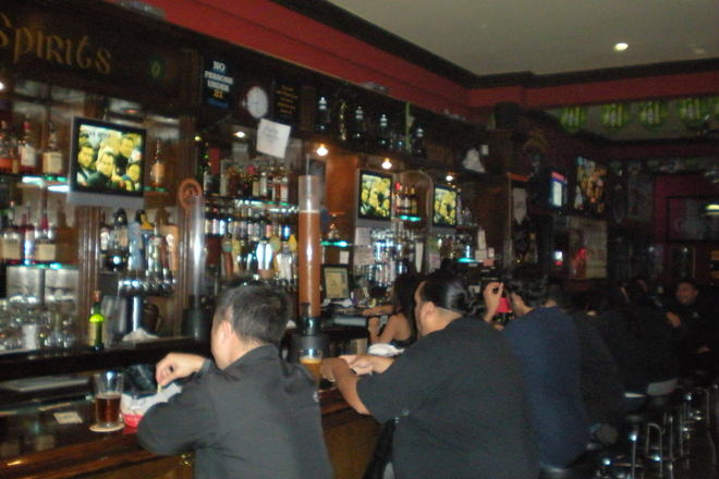 Photo of Chug Pub