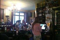 Crown & Goose - Pub | British Restaurant in London.