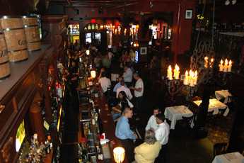 Legends - Pub | Restaurant | Sports Bar in New York.