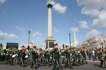 St. Patrick's Day 2017 in London