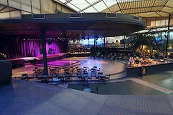 La Riviera - Concert Venue in Madrid.