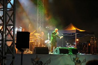 Puget Live Festival  - Music Festival in French Riviera.