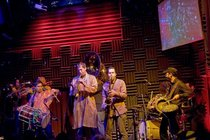 Joe's Pub - Live Music Venue | Pub in New York.