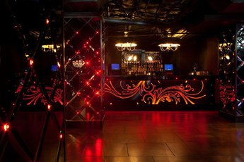 Mainstage Thursdays - Club Night in Washington, DC.