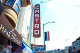 Castro Street - Culture | Nightlife Area | Shopping Area in San Francisco.