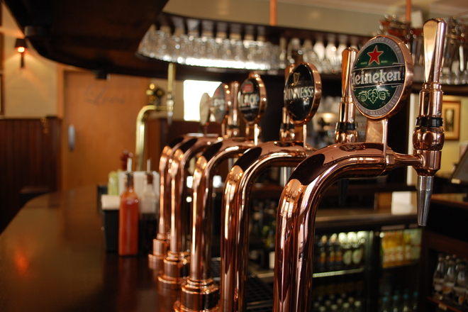 The Art Of The Pour: Cool Beer Taps From Around The World - 9 of 16