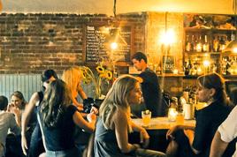 Wilfie & Nell - Irish Pub | Irish Restaurant in New York.