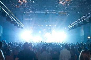 Nextech Festival - Music Festival in Florence.