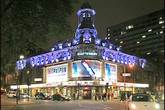 Shaftesbury Theatre - Theater in London