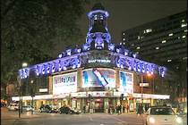 Shaftesbury Theatre - Theater in London.