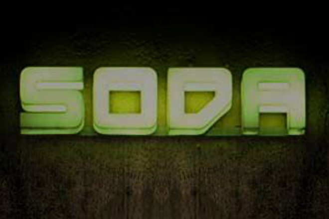 Photo of Soda