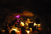 Bohemian Caverns - Bar | Jazz Club | Live Music Venue | Lounge | Restaurant in DC