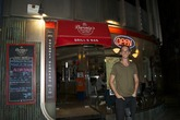Bernie's Diner Grill & Bar - American Restaurant | Bar | Diner in Barcelona.