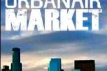 Urban Air Market - Shopping Event in San Francisco.