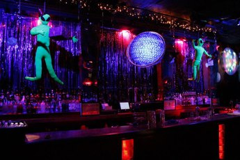Berlin Nightclub - Nightclub in Chicago.