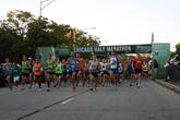 Chicago Half Marathon & 5K - Running in Chicago.