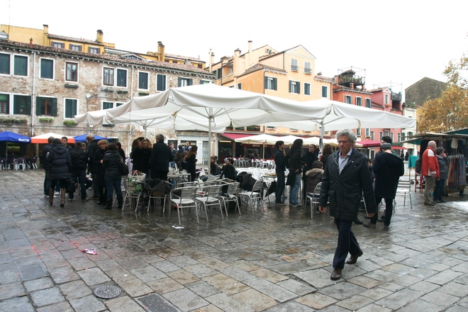 Photo of Campo Santa Margherita