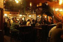 Morrison's Irish Pub - Lounge | Pub in French Riviera.