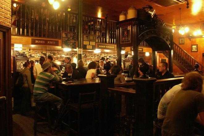 Photo of Morrison's Irish Pub