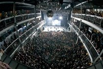 Terminal 5 - Concert Venue in New York.