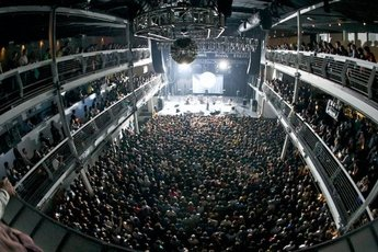 Concert venue new york city penny stock gamble