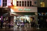 Bar Italia - Café | Historic Bar in London