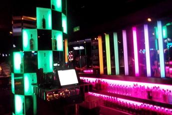Pacha - Club in Madrid.