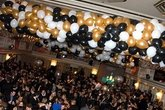 Chicago-Scene New Year's Eve Party at the Drake Hotel - Holiday Event | Party in Chicago.