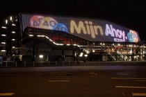 Ahoy Rotterdam (Rotterdam, NL) - Arena | Concert Venue in Amsterdam.