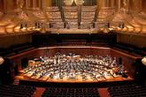 Davies Symphony Hall - Concert Venue in SF