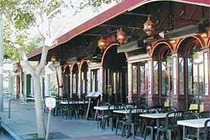 Gypsy Café - Hookah Bar | Mediterranean Restaurant in Los Angeles.