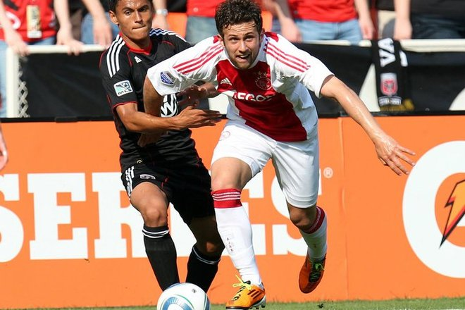 Photo of Chicago Fire vs. D.C. United
