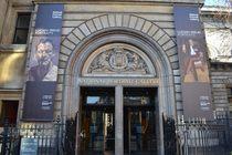 National Portrait Gallery - Art Gallery | Museum in London.