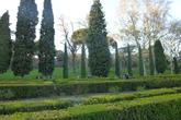 Parque del Capricho (El Capricho Park) - Park in Madrid