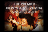 NYC's All-Inclusive New Year's Eve Singles Party - Party | Holiday Event in New York.