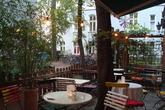 Schwarzes Café - Café | Restaurant in Berlin