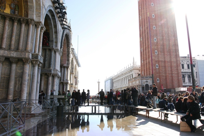 Photo of Piazza San Marco