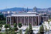 L'Auditori - Concert Venue   Performing Arts Center in Barcelona