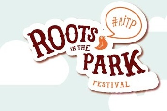 Roots in the Park - Music Festival in Amsterdam.