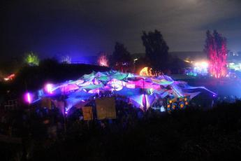 Freqs of Nature - Music Festival   Arts Festival   Outdoor Event in Berlin.