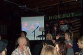 The Hideout - Bar | Live Music Venue in Chicago.